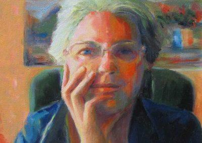 Self Portrait #13