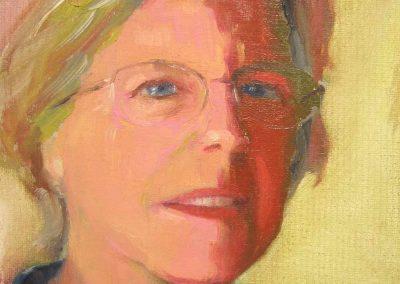 Self Portrait #12
