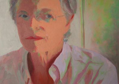 Self Portrait #18