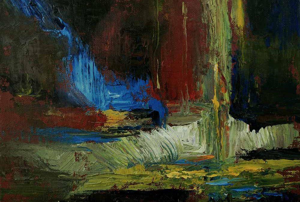 Abstract Cascade